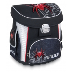 TORNISTER SZKOLNY SPIDER PATIO